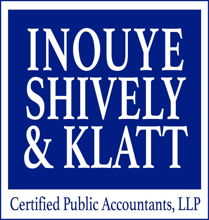 Inouye Shively & Klatt