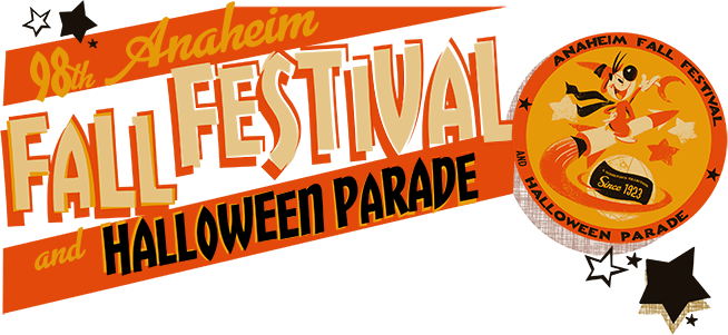 Anaheim Fall Festival & Halloween Parade;