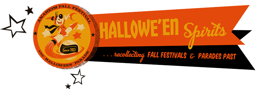 Anaheim Fall Festival & Halloween Parade;