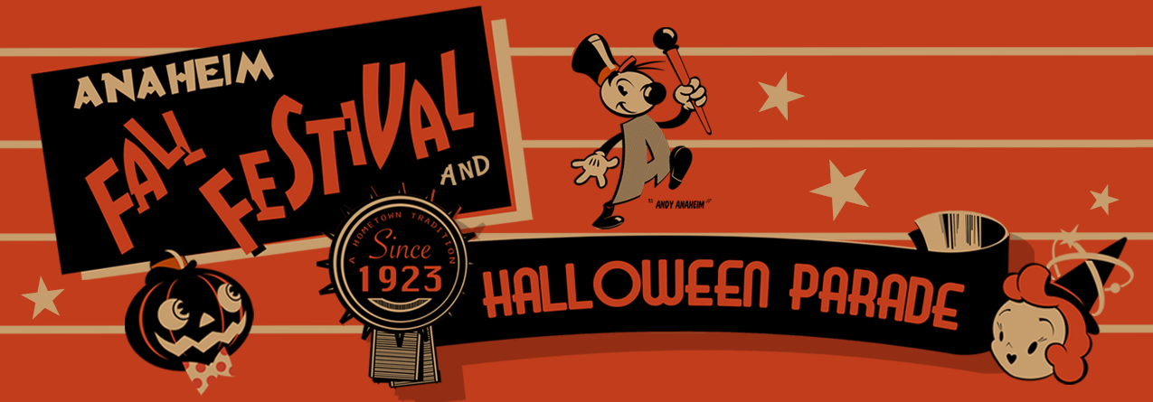 "This year the Anaheim Fall Festival & Halloween Parade will be happening online for the entire month of October will host a ""Drive-Thru"" Parade on Oct 24th!"