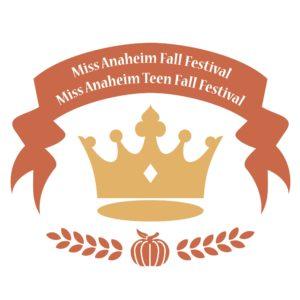 Miss Anaheim Logo