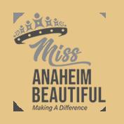 Miss Anaheim Beautiful Logo